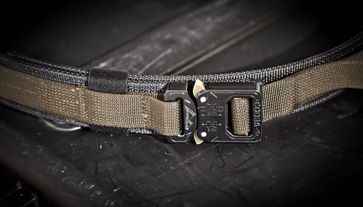 Ares Gear.. Ranger Belt