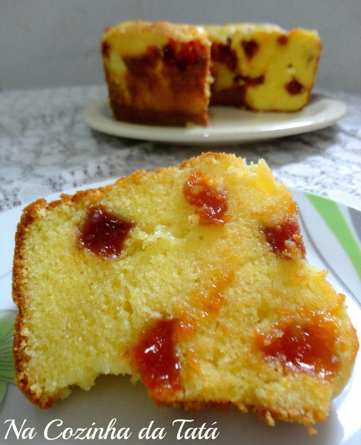 Hummmmm bolo de fubá é tudo de bom, essa receita é simplesmente maravilhosa. Receita do culinarista Mauro Rebelo, provada e aprovada.   ...