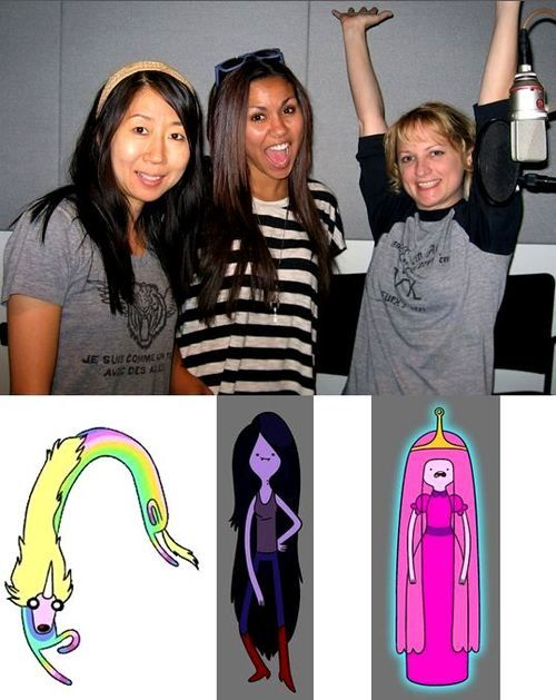 These Women Are Full Of Awesomesauce Niki Yang Lady