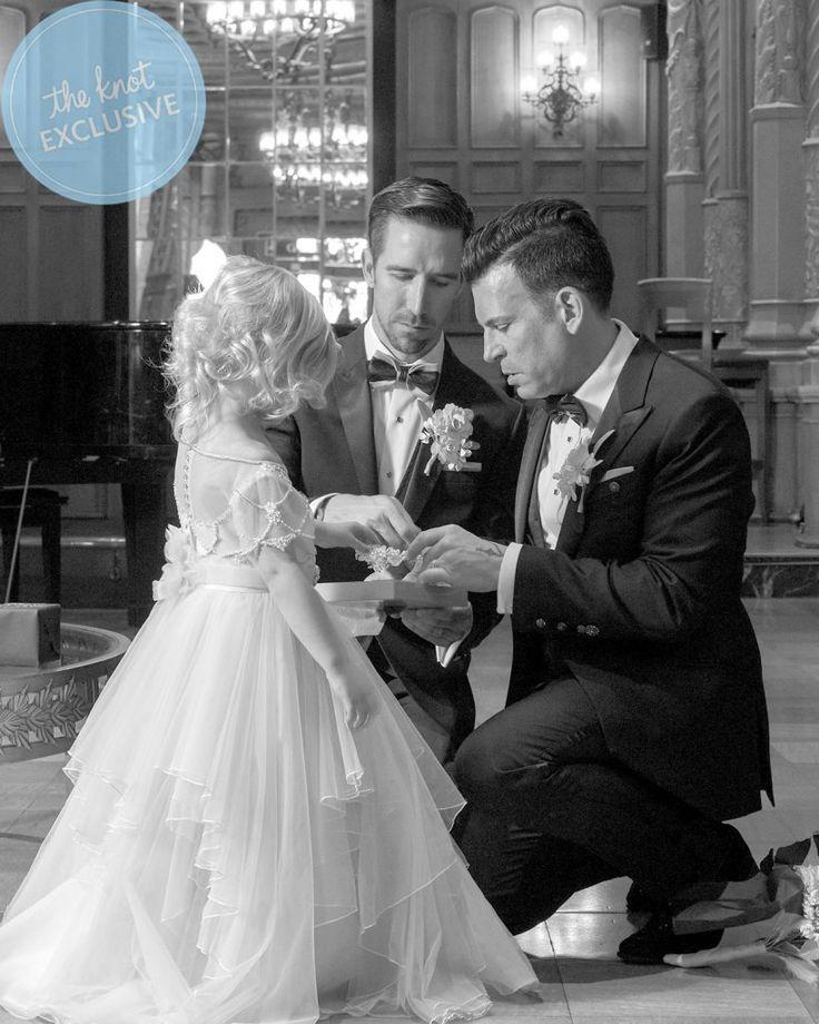 David Tutera Weddings Ideas: David Tutera & Joey Toth Wedding #davidandjoeytietheknot
