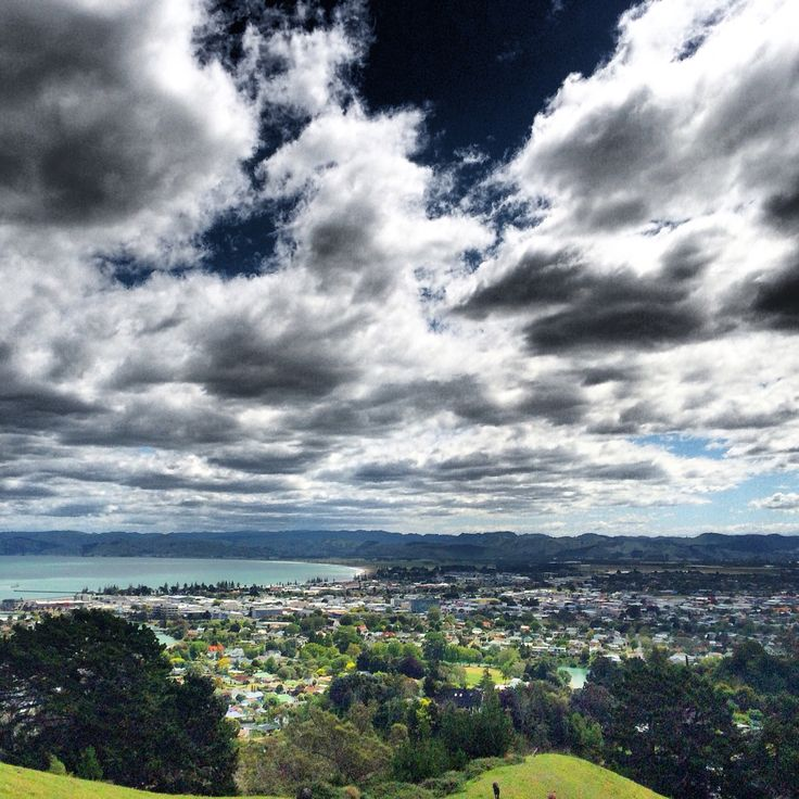 This is why I love living here.Gisborne,New Zealand
