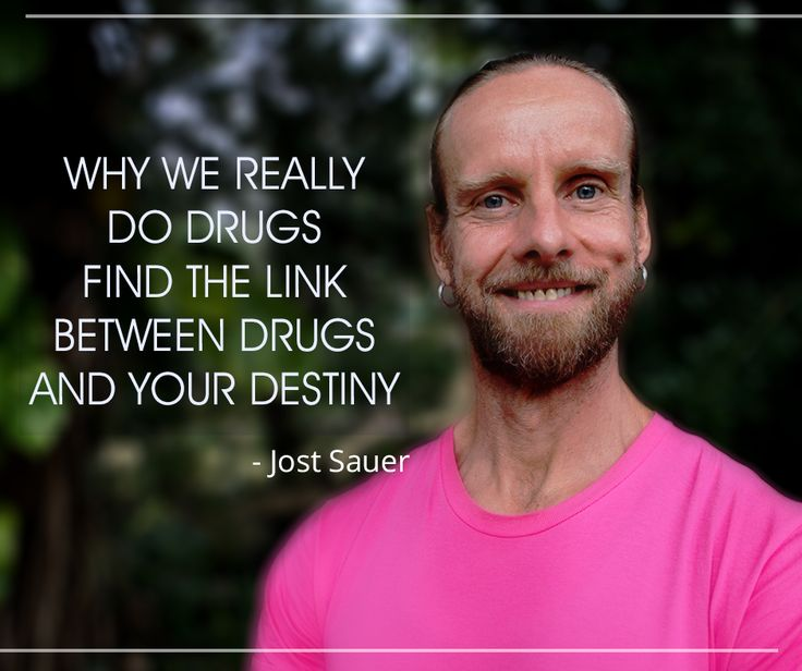 Whey we really do drugs? Find the link between drugs and your destiny.