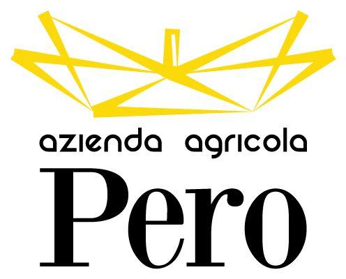Logo Azienda agricola Pero #logo #logodesign #graphic #brand #slowfood