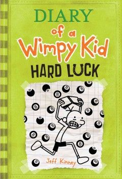 Greg Heffley's on a losing streak. His best friend, Rowley Jefferson, has ditched him, and finding new friends in middle school is proving to be a tough task. To change his fortunes, Greg decides to take a leap of faith and turn his decisions over to chance. Will a roll of the dice turn things around, or is Greg's life destined to be just another hard-luck story?