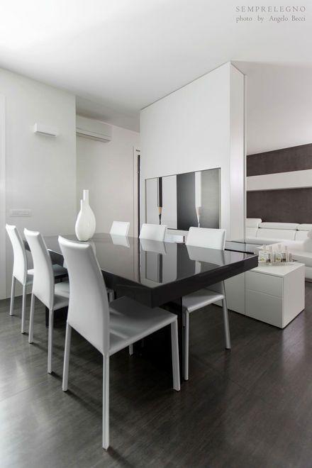 ... della sala da pranzo, Tavoli da pranzo e Design della sala da pranzo