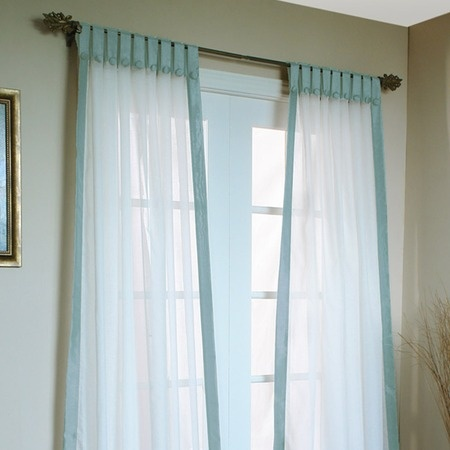 49 Best Images About Window Treatments On Pinterest Curtain Rods Window Panels And Design