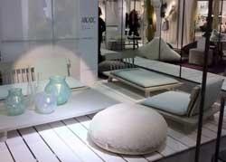 Woontrend: Japanse lage meubels
