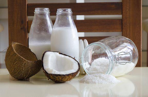 Health benefits of coconut   vegkitchen.com   vegan nutrition