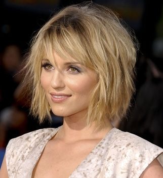 Kind of like this hair cut.  Im so easily bored with my hair and this growing it out for the wedding stuff is killin me!