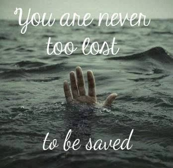 u201ctherefore he is also able to save to the uttermost those who  e to god through him since he always lives to make intercession for them  therefore he is also able to save to the uttermost those who  e      rh   umslspaces