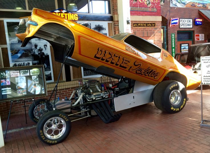17 best images about vintage drag racing cars on pinterest for Huston motors used cars