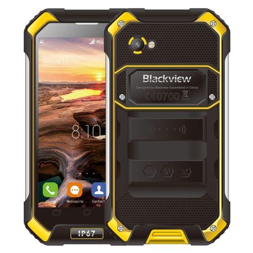 [$192.00] Blackview BV6000 32GB, Network: 4G