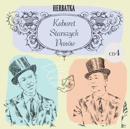 Herbatka-Kabaret Starszych Panów