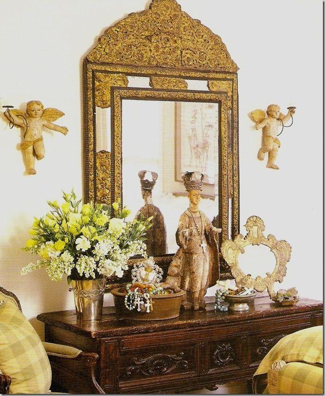 Carol Glasser Interior Designer And Family Friend