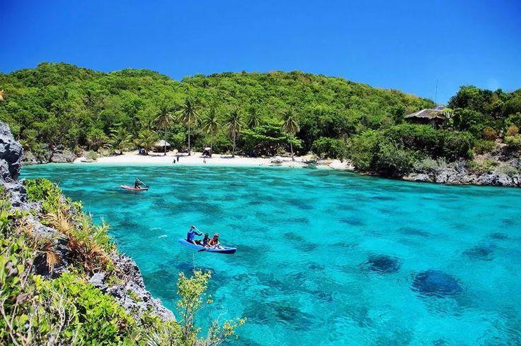 Sleep Travel, Ticao Islands, Masbate Image Credit, Travel Destinations ...