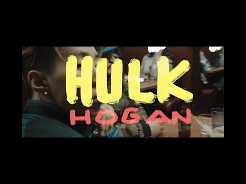 박재범 Jay Park - 'Hulk Hogan (헐크호건)' Official Music Video - YouTube