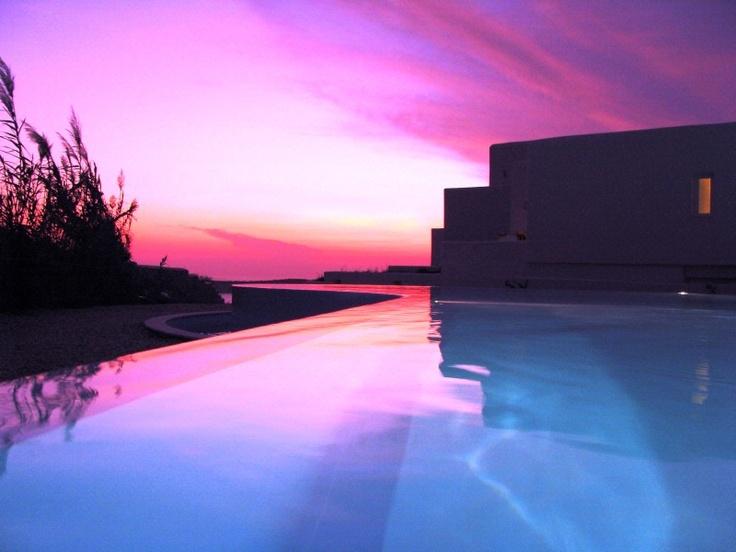 Archipelagos Resort Paros