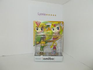 LOWE'S ONLINE OPERATIONS: Amiibo for sale on Ebay