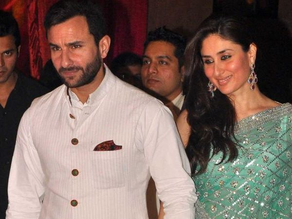 Kareena Kapoor Khan just revealed a funny fact about Saif Ali Khan that she doesn't want her child to inherit!