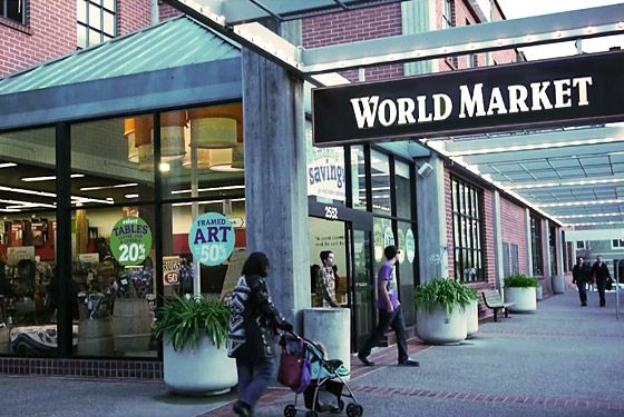 | World Market.... Love this place!!