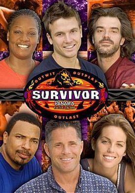 Survivor: Panama - Exile Island