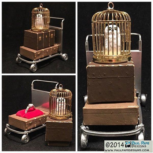 25 caixas de anel de noivado inspiradas na cultura pop - Slideshow - AdoroCinema
