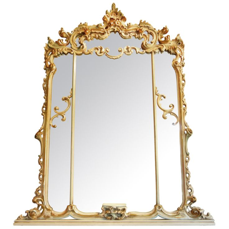 Best 25 Mantel Mirrors Ideas That You Will Like On Pinterest Mantle Mirror Dark Living Rooms