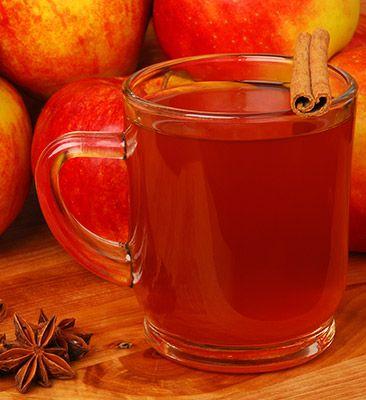 Zahrej sa: Horúce jabĺčko na domáci spôsob! via @akademiakrasy