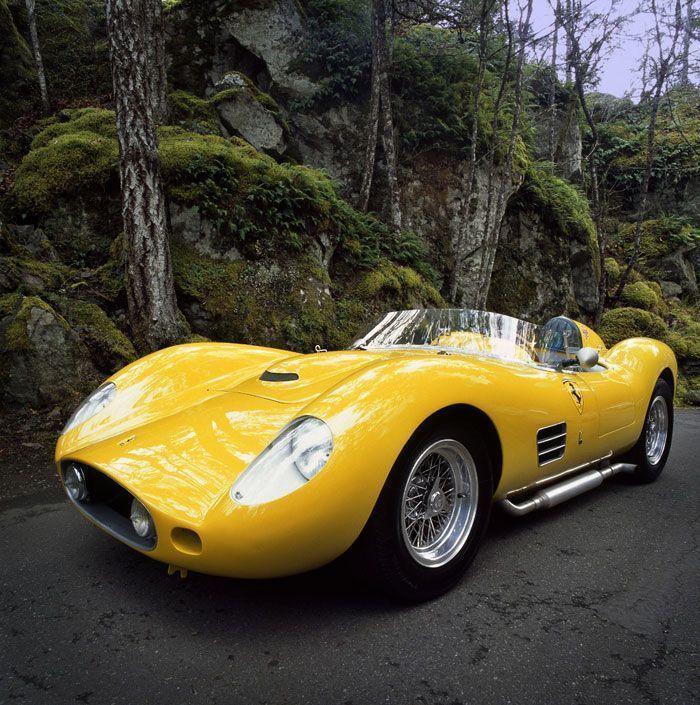 Ferrari Dino 1960s