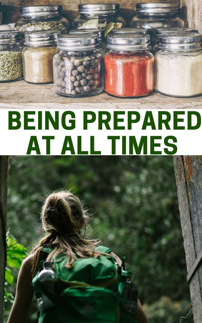 EDC, Being Prepared at All Times -- EDC has been one of those things that has caught on strong lately. It's been as much fad as it has been functional. The word EDC doesn't really define what us preppers are after.