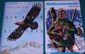 Kinderbuchautoren - Hugo Kocher