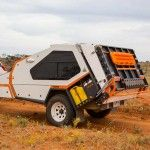 To celebrate the Tvan winning its category at the Off-Road Camper Trailer of the Year Awards (for the third time), we've decided to release a special limited edition! Click here to read the web review and see the video! This Special Edition Tvan Murranji is packed with all the same features as our winner but …