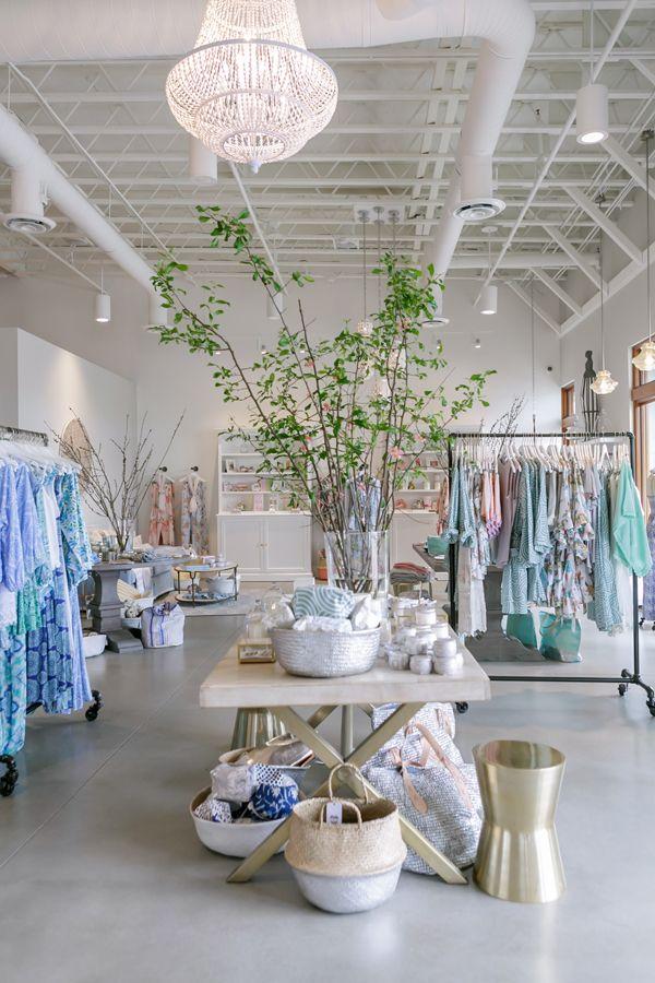 Retail Store! | Plum Pretty Sugar