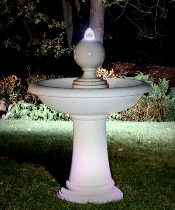 17 best images about gartenbrunnen garden fountains on pinterest modern classic garden. Black Bedroom Furniture Sets. Home Design Ideas