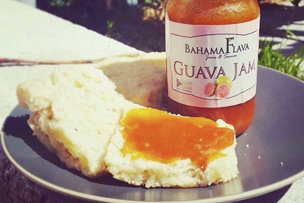 Guava Jelly Cake Recipe: 73 Best Images About Bahamian Food & Recipes On Pinterest