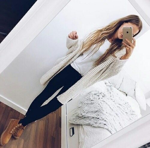 cardigan sueter must