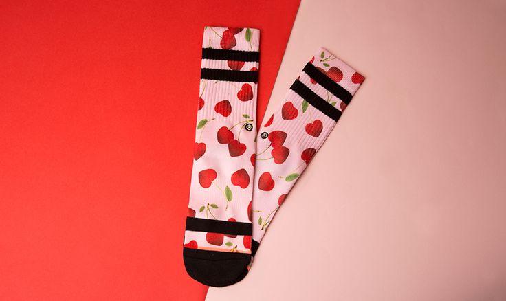 Be My Valentine x Stance   COUCH � DAS ERSTE WOHN