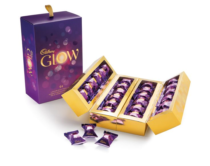 Mondelēz International has introduced premium gifting range Cadbury Glow, launched to coincide with Diwali.Debuting first in India,...