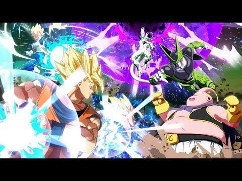 Learn about 'Dragon Ball FighterZ' comes to PC and consoles January 26th http://ift.tt/2ixi9bh on www.Service.fit - Specialised Service Consultants. - Visit now for 3D Dragon Ball Z compression shirts now on sale! #dragonball #dbz #dragonballsuper