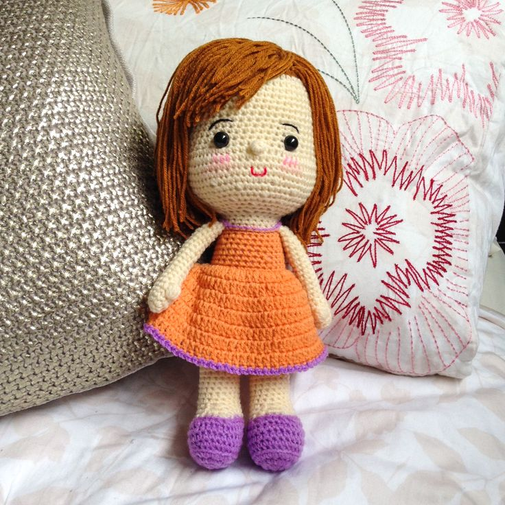 We love Maya- would she make the perfect friend for your little one?