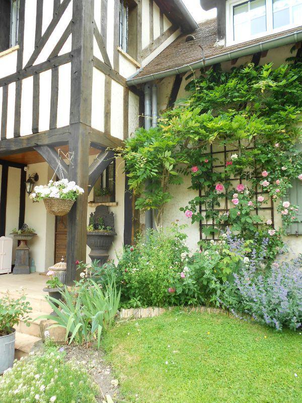 Growing with plants jardin et d co lyne mai 2012 007 - Jardin a l anglaise ...