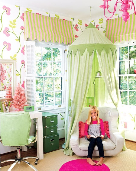 designer eyeglasses cheery girls room  Kate39s Room Ideas