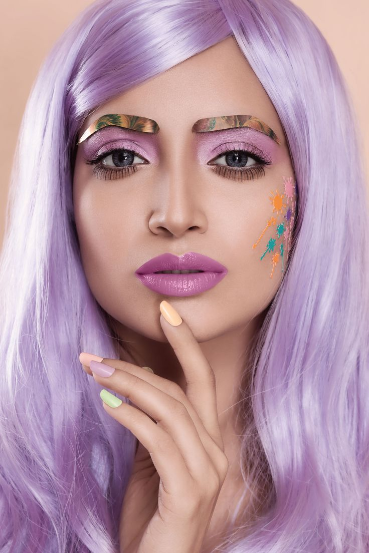 #fatimanasir #beauty #makeup #makeupartist #maccosmetics #yabycosmetics #anastasia #limecrime #annabelleswigs #facelace
