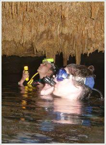 Cenotes -Tulum area