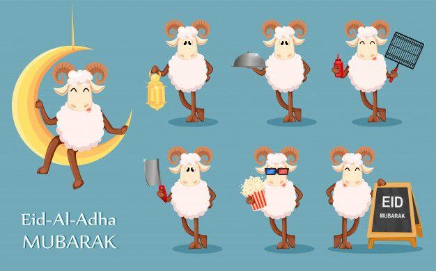 Eid Al Adha Mubarak Eid Al Adha Adha Mubarak Eid