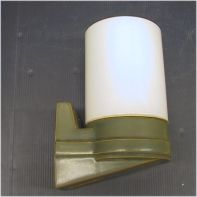 1 Lamp ifö brown green WL 1039