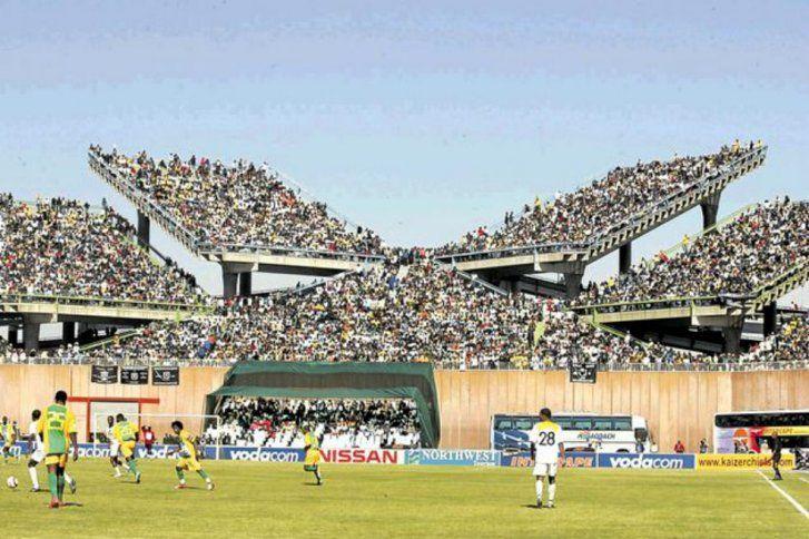 Los 15 estadios mas extraños del mundo - Taringa!