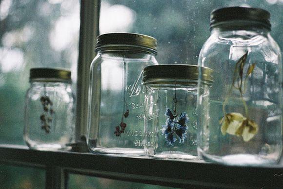 DIY Hanging Flower Mason Jars  http://blog.freepeople.com/2012/07/diy-hanging-flower-mason-jars/