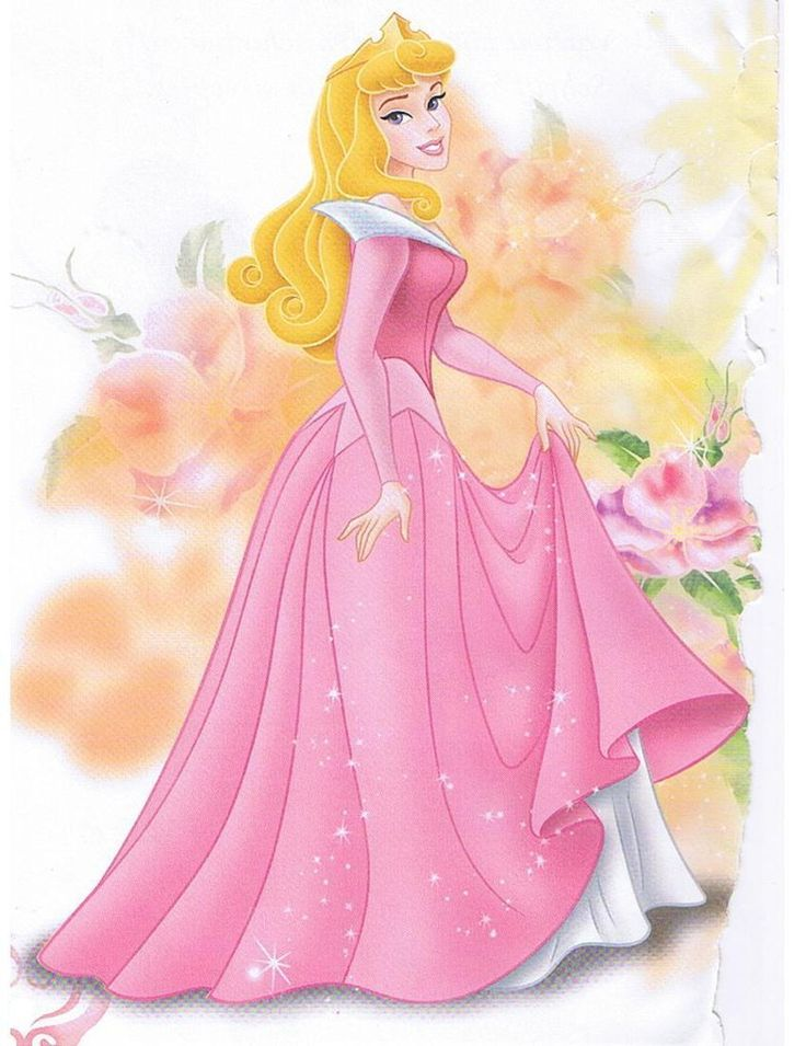 disney princess aurora by ~danielle15jr on deviantART