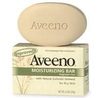 Aveeno Moisturizing Bar for Dry Skin || Skin Deep® Cosmetics Database | EWG